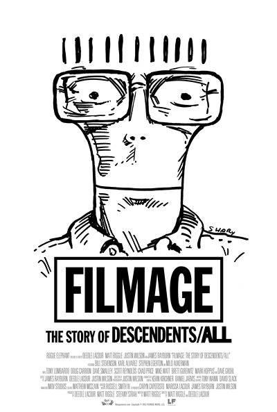 FILMAGE〜THE STORY OF DESCENDENTS/ALL〜