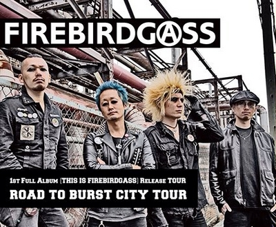 FIREBIRDGASS