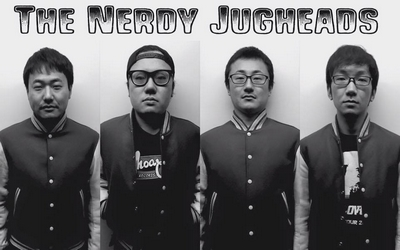 THE NERDY JUGHEADS
